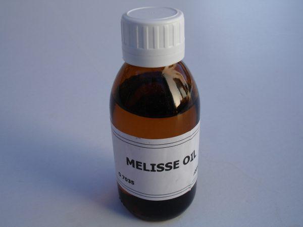 Άρωμα προσέλκυσης αφεσμών (melisse oil) 100ml