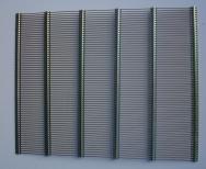 Διάφραγμα βασιλισσών μεταλλικό 51x41cm
