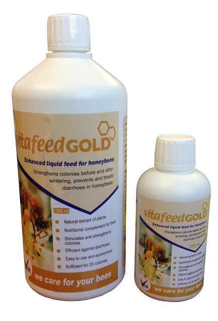 Vita Feed Gold 1000ml